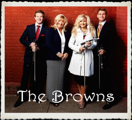 THE BROWNS